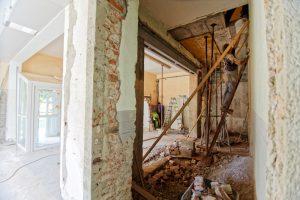 DIY Renovation Tips for Fall