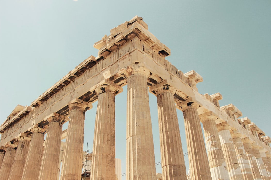 Travel to Greece and Explore the Ancient World