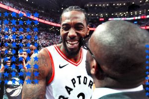 The Best Toronto Raptor NBA Season