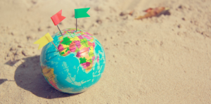 The Top 5 Places to Travel for Students