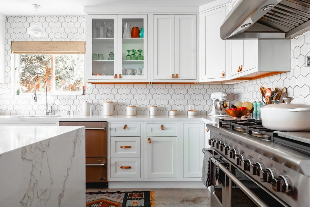 Be Inspired to Remodel Your Kitchen