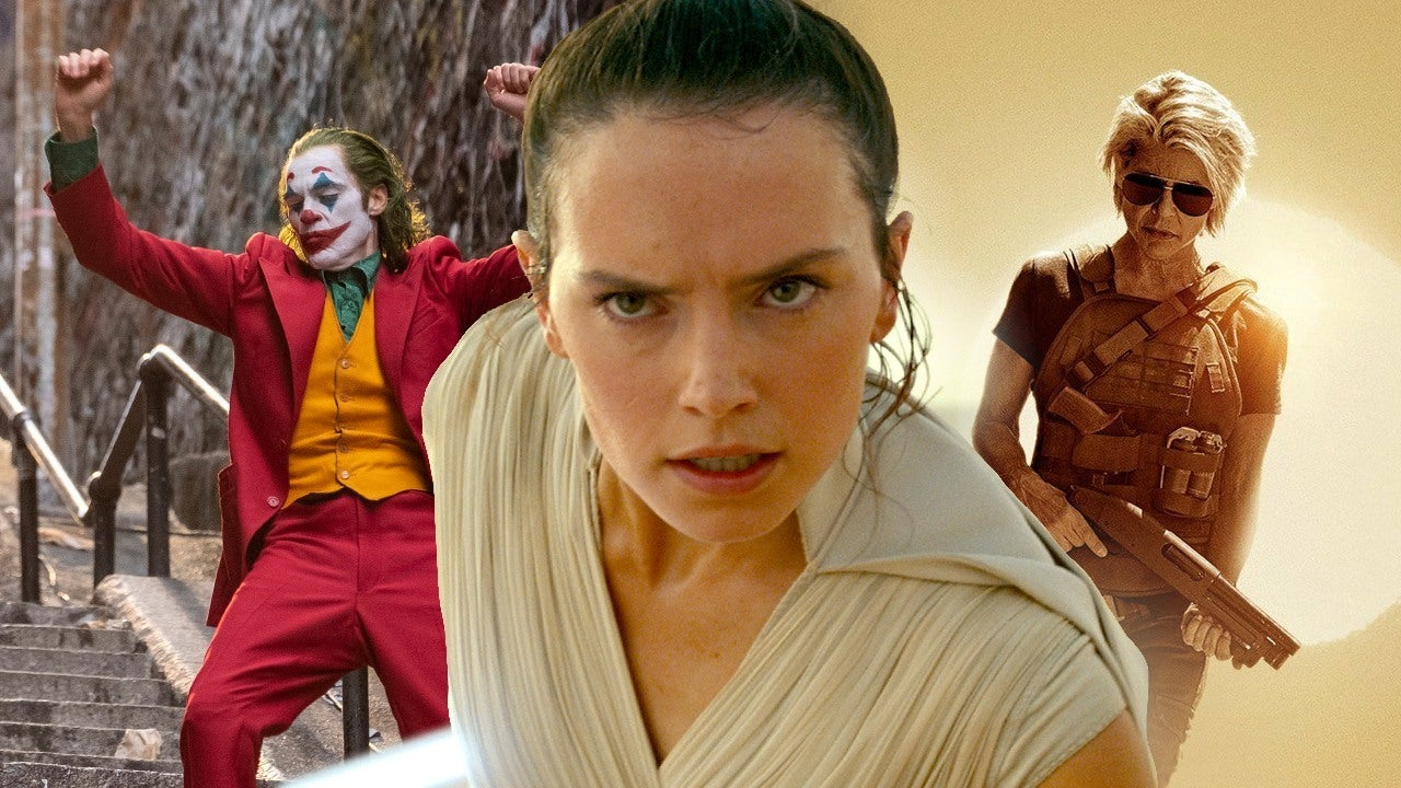 Most Anticipated Movies this Fall