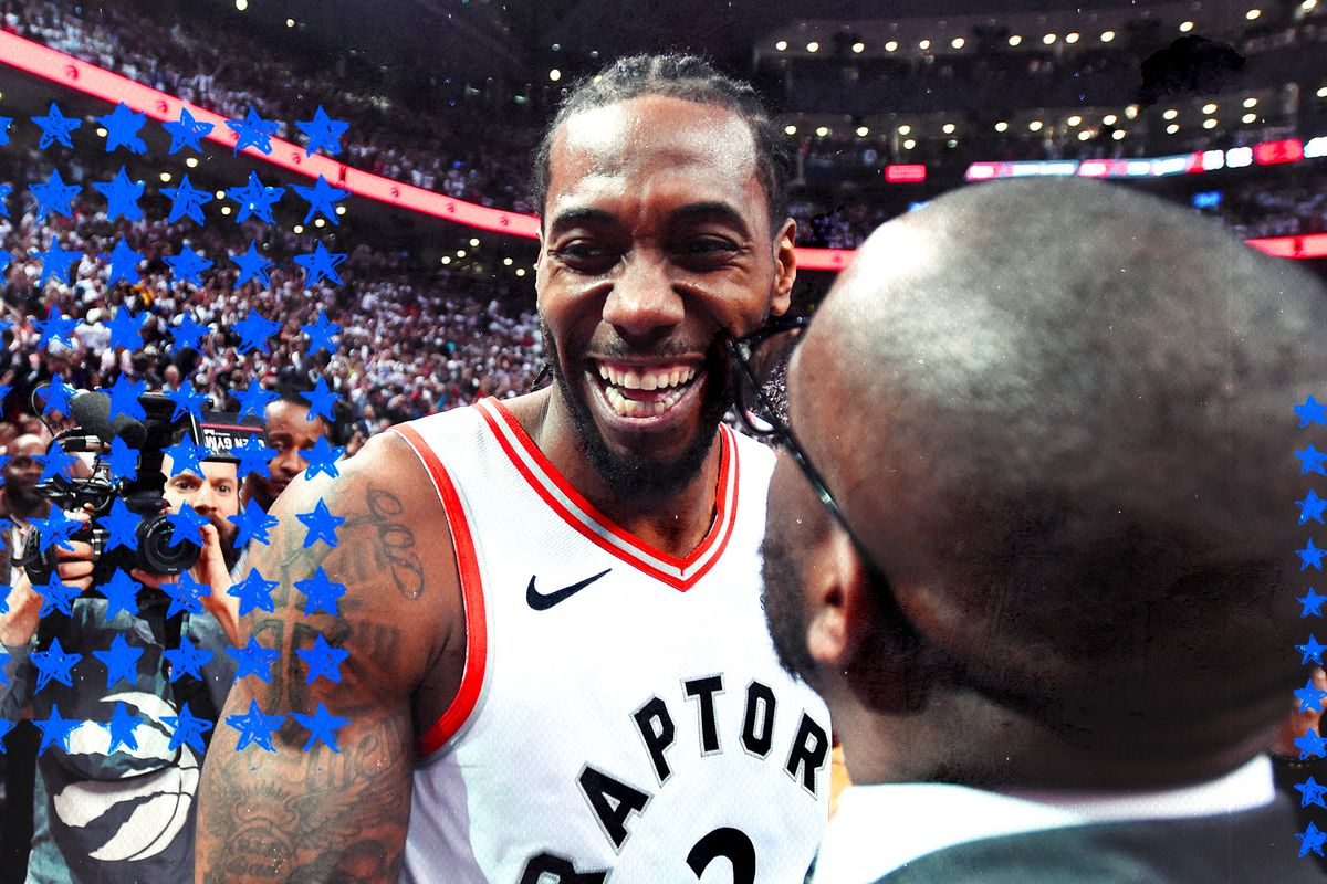 The Best Toronto Raptor NBA Season