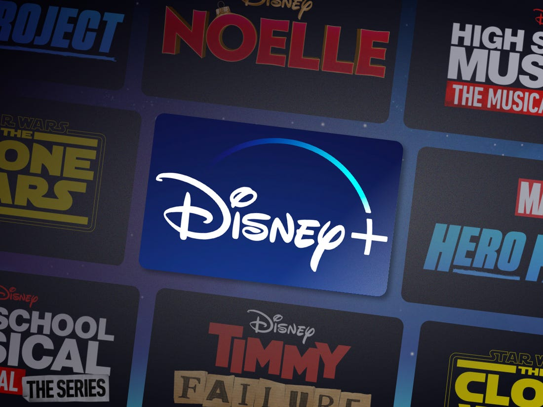 How to Get Started on Disney+