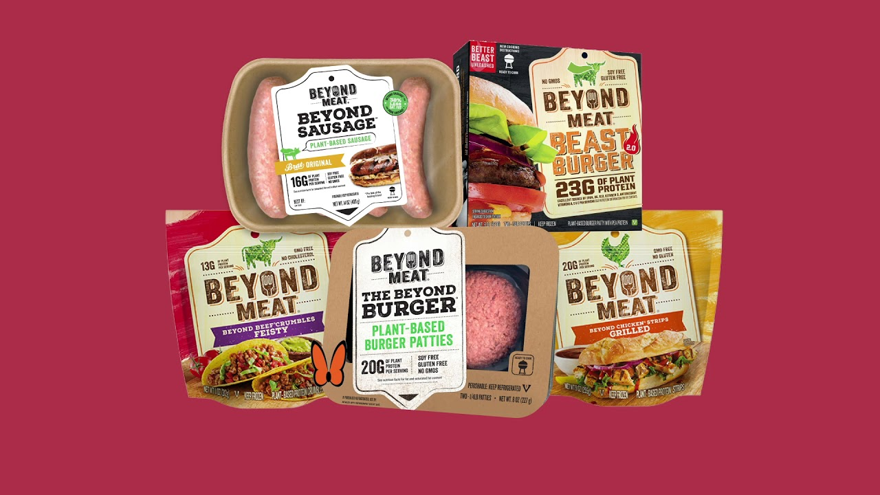 Where to Find Beyond Meat Products and Is It Really Healthier?