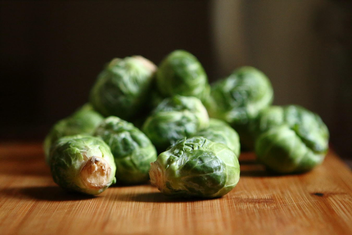 Brussels Sprouts Make Healthy Eating Delicious and Easy