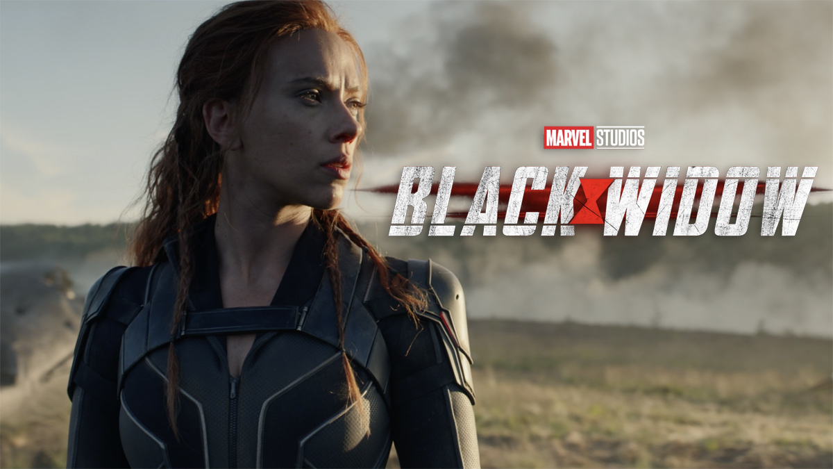 Marvel Movies Include Two Firsts in 2020