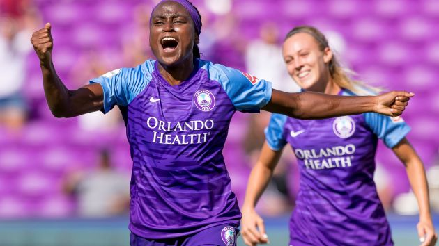 National Women's Soccer League Signs Media Deal with Twitch and CBS